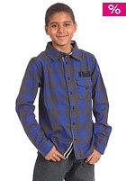 ONEILL Kids Jarrod L/S Shirt blue/aop