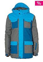 ONEILL Kids Jester Snowboard Jacket blue sapph