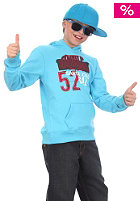 ONEILL KIDS/ Kings Hooded Sweat aquarius/blue