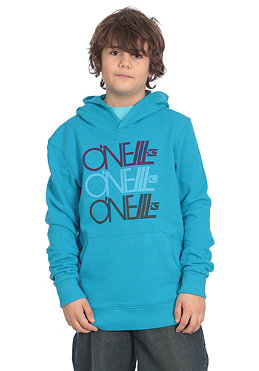 ONEILL KIDS/ Mac's Sweat turchese/blue