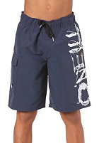 ONEILL KIDS/ Ocean Point Boardshort blue/print