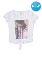 ONEILL Kids Palm Festival S/S T-Shirt super white