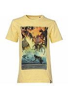 ONEILL Kids Paradise S/S T-Shirt gold haze
