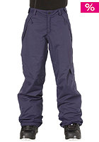 Kids PBT Volta Pant navy night