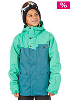 ONEILL Kids Pbtes 3 In 1 Jacket enamel blue