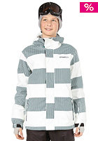 ONEILL Kids Pbtes Hubble Jacket white/aop