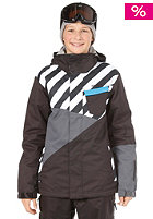 ONEILL Kids Pbtes Tilted Jacket black/out