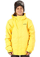 ONEILL Kids PBTES Volta Jacket chrome yellow