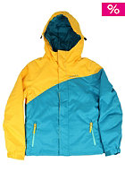 ONEILL Kids Pgtes Coral Jacket chrome yellow