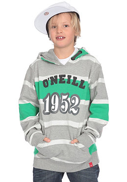 ONEILL KIDS/ Rex Hooded Sweat silver/melee