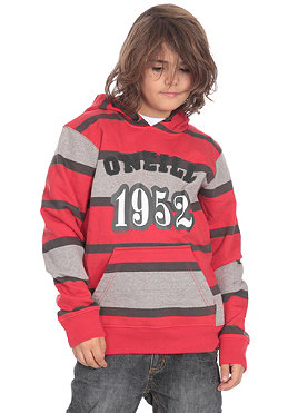 ONEILL KIDS/ Rex Hooded Sweat true/red