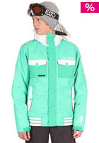ONEILL KIDS/ Seb Toots Jacket green/aop