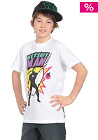 ONEILL KIDS/ Superman S/S T-Shirt super/white