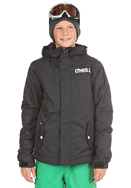 ONEILL KIDS/ Volta Jacket black/out