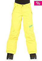 ONEILL Kids Volta Pant blazing/yellow
