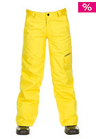 ONEILL Kids Volta Pant pure yellow