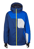 ONEILL Line Up Jacket atlantic blue