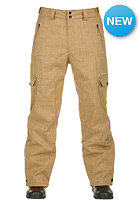 ONEILL Line Up Snow Pant woodchip b