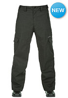 Line Up Snowboard Pant black out