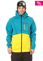 ONEILL LM No Comply Superfleece enamel blue