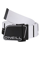 ONEILL Logo Web Belt powder/white
