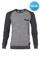ONEILL Magnetic Knit Sweat 9009 pirate bla