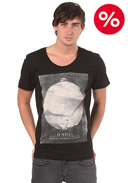 ONEILL Morning Session S/SLV Tee black/out