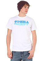 ONEILL My Message S/S T-Shirt super/white