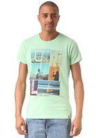 ONEILL Neos S/S T-Shirt hemlock green