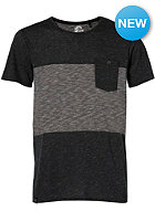 ONEILL O'riginals Divider S/S T-Shirt black aop