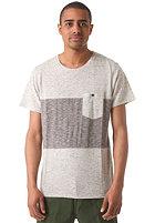 ONEILL O'riginals Divider S/S T-Shirt white aop