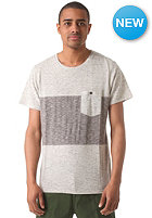 ONEILL O'riginals Divider S/S T-Shirt white aop