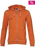 ONEILL O'riginals Easy Hooded Sweat orange rust