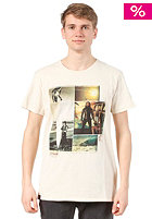 ONEILL O'Riginals Evo S/S T-Shirt ivory