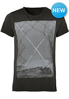 ONEILL O'riginals Fenched S/S T-Shirt pirate black