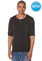ONEILL O'Riginals Henley black out