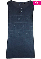 ONEILL O'riginals Henley Tank Top blue nights