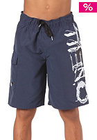 ONEILL Ocean Point Boardshort blue/print