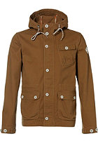 ONEILL Off Shore Adventure Jacket tobacco brown