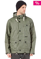 ONEILL Offshore Jacket olive leaves