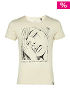 ONEILL Only Want To Ride S/S T-Shirt dusty whit
