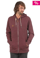 ONEILL Originals Sawthooth Hooded Sweat cape red