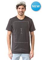 ONEILL Outlast S/S T-Shirt pirate black
