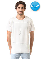 ONEILL Outlast S/S T-Shirt powder white