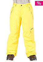 ONEILL Pbt Volta Pant chrome yellow