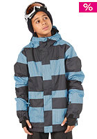 ONEILL Pbtes Hubble Jacket blue/aop