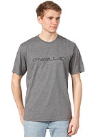 ONEILL Pencil Logo S/S T-Shirt mareine melee