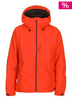 ONEILL Piste Shell Jacket alphal red