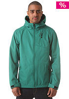 PM Helix Hyperfleece Jacket lake green