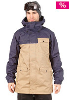 ONEILL Pmes 3 In 1 Jacket navy night